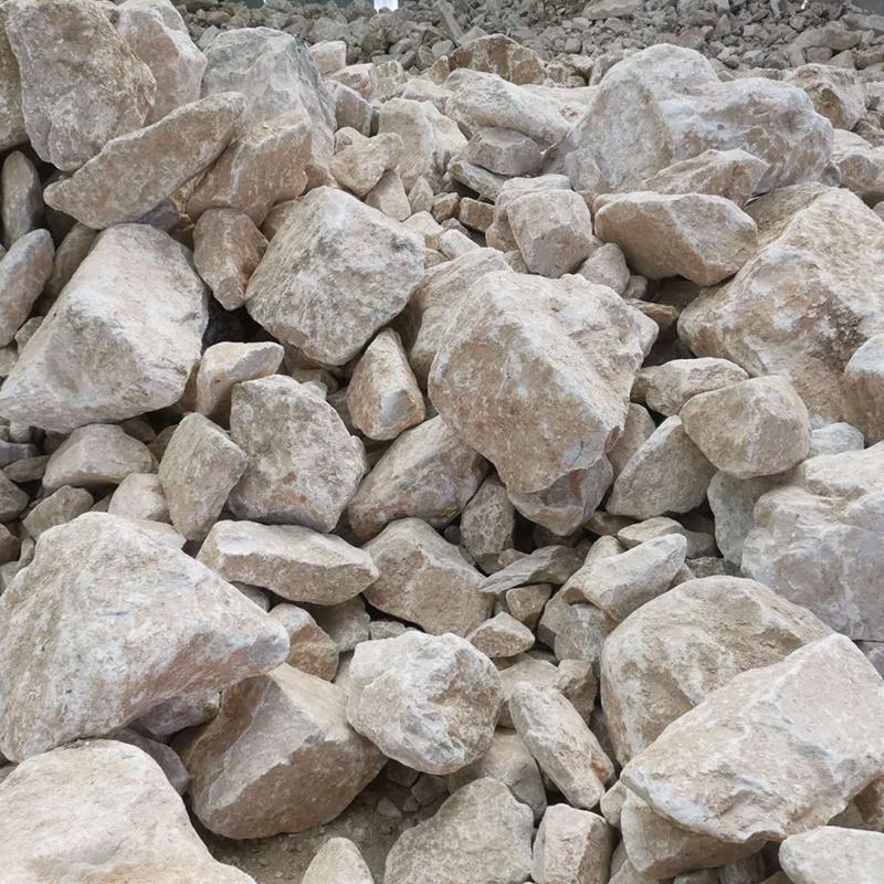 碳酸钙粉原石